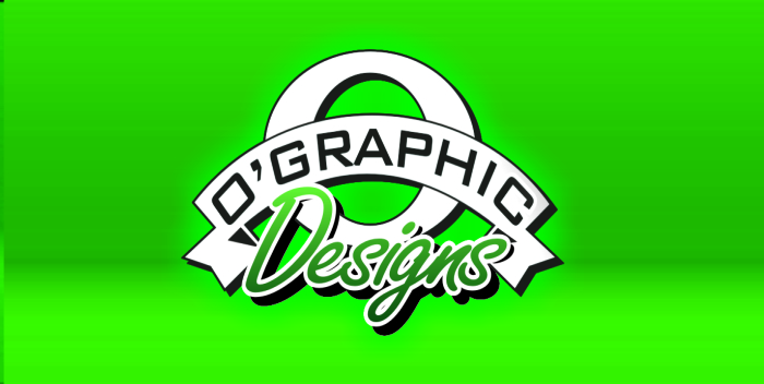 O Graphic Designs